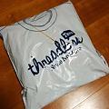 Photos: threadless のTシャツがとどいた
