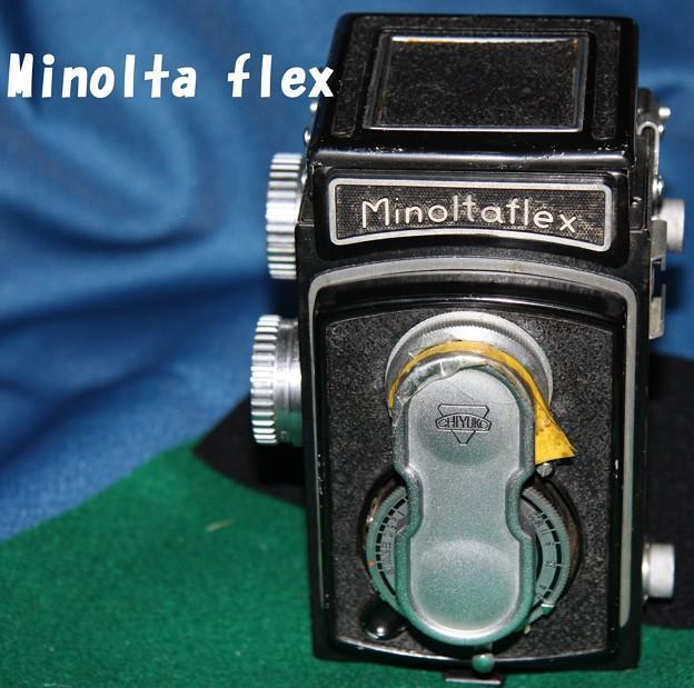 10. Minolta flex