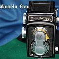 Photos: 10. Minolta flex