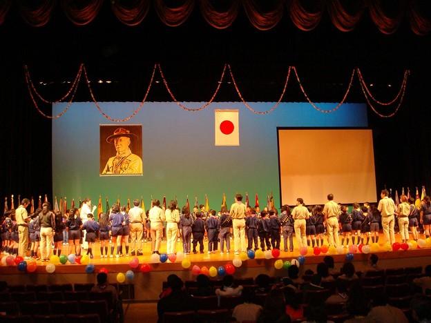 カブ隊 2009 BP祭_016