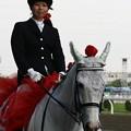 写真: 川崎競馬の誘導馬05月開催 カーネーションVer-120516-05-large