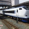 Photos: JR西日本:281系(A605)-01