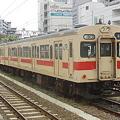Photos: JR西日本:105系(A3)-01