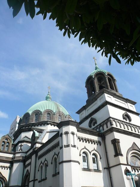 東京復活大聖堂〈2〉