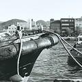 Photos: 船首