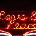 Love & Peace!!