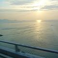 Photos: 瀬戸内海の日の出