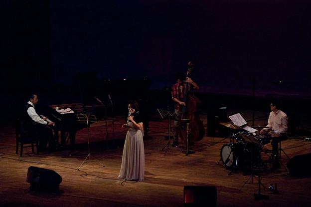 (44)豊口健ピアノマジックコンサート2010