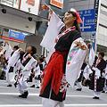 写真: 遊人_12 - 第11回 東京よさこい 2010