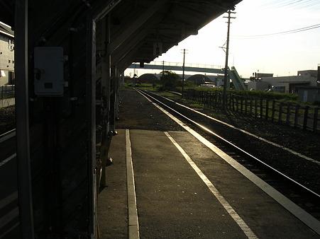 東釧路駅7