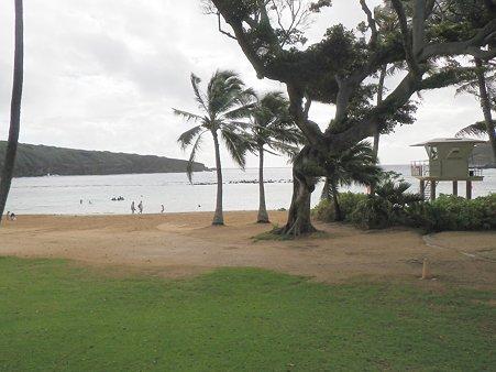 ハナウマ・ビーチ