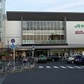 Photos: 田端駅