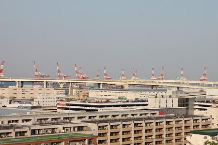 2010.05.02 横浜ベイブリッジ(1/5)