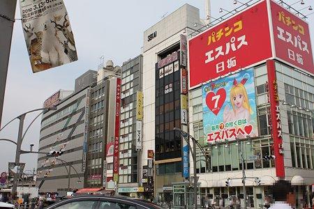 2010.06.07 上野(1/2)