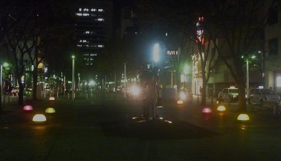 静岡市 青葉公園