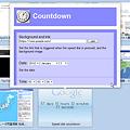 写真: Operaスピードダイヤルエクステンション:Speed dial countdown(設定、拡大)