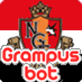 名古屋グランパス非公式botアイコン案