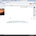 写真: Operaエクステンション:AntiBrowsniffer(Picasa)