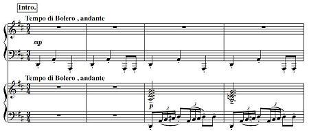 2台ピアノ「大地の歌」