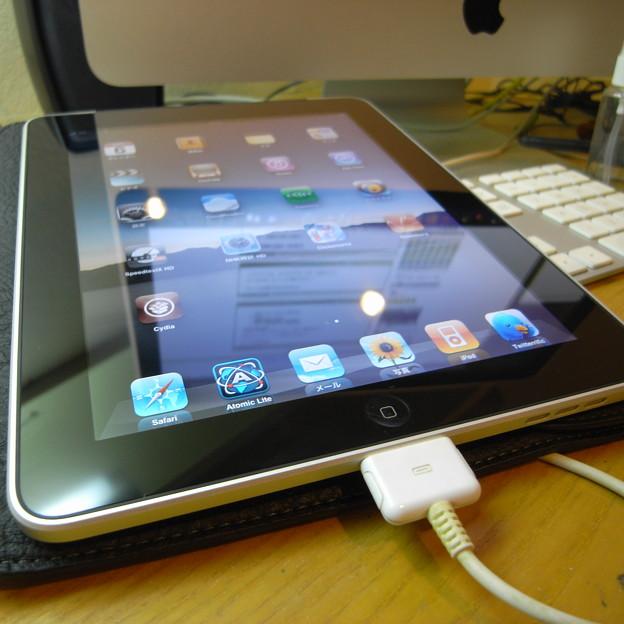 Photos: iPad