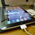 写真: iPad