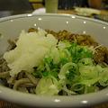 Photos: 晩飯1@麦半