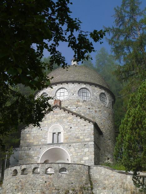 セガンティーニ美術館