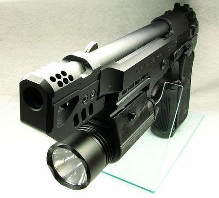 M92Fカスタム (1)