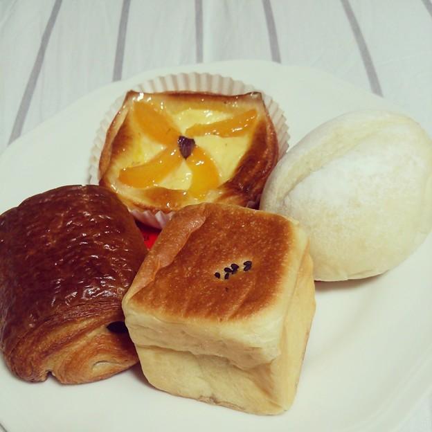 Photos: Boulangerie 14区