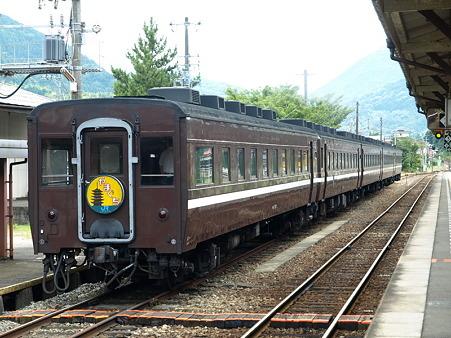 オハ12-703(津和野駅)4
