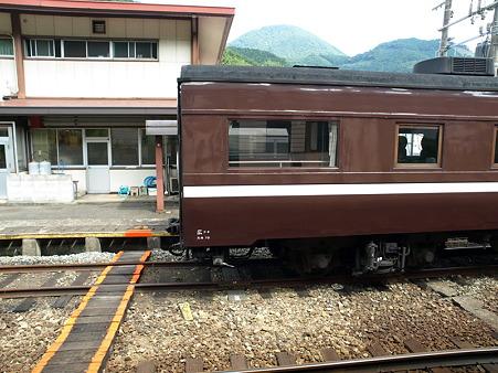 オハ12-703(津和野駅)7