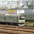 東神奈川界隈13