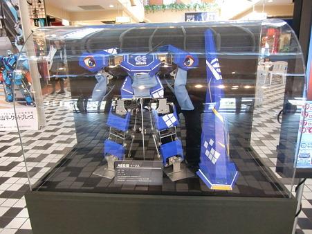 ロボット3040