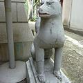 Photos: 稲荷社(台東区池之端) 4