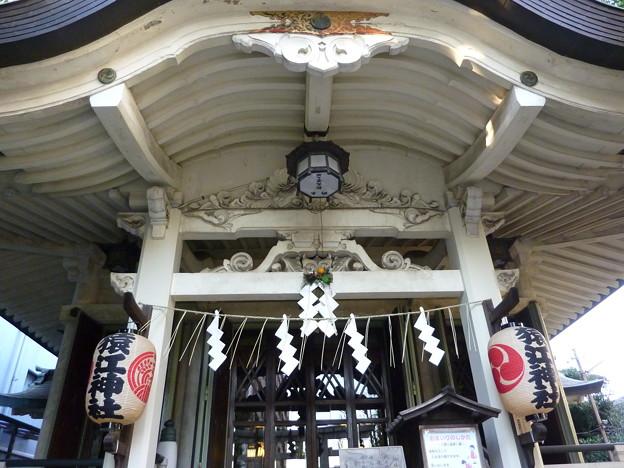猿江神社 10
