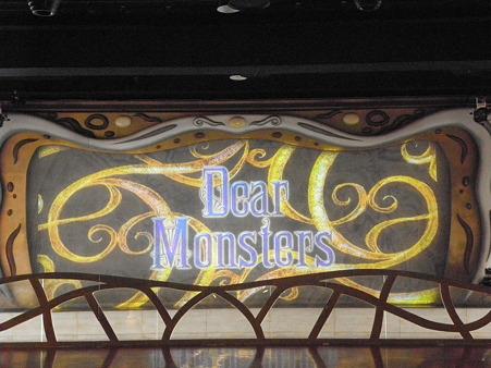 001  Dear Monsters
