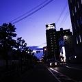 Photos: 2010-08-30の空