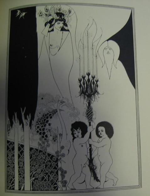 オーブリー・ビアズリーの画像 p1_22