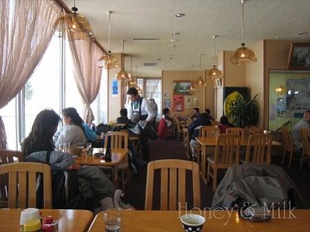岩原スキー場レストラン IMG_8457