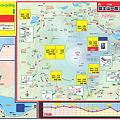 Photos: 2009 Mt.Fujiエコ・サイクリングコースマップ