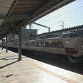 ????: さようなら国鉄色の485系電車6