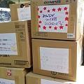 Photos: 【東北関東大震災】午前中の作業終了