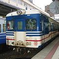 新潟駅 快速べにばな キハ52形(新潟色)