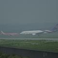 タイ航空 FDAのお見合い