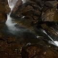 Photos: 滝壷の虹