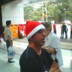 サンタクロース