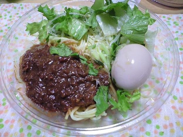 成城石井のジャージャー麺