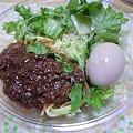 Photos: 成城石井のジャージャー麺