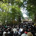 写真: 20110502_伊勢神宮 内宮(皇大神宮) 御正宮