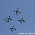 Photos: Blue Impulse